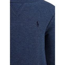 Bluzy chłopięce: Polo Ralph Lauren TOPS Bluza derby blue heather