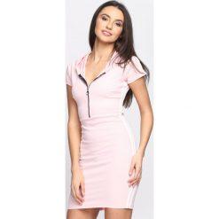 Sukienki: Różowa Sukienka Love Thang