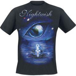 Nightwish Oceanborn - Decades T-Shirt czarny. Czarne t-shirty męskie Nightwish, s. Za 79,90 zł.