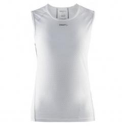 Craft Koszulka Termoaktywna Scampolo Mesh Superlight W, L, White. Niebieskie bluzki sportowe damskie marki bonprix, z nadrukiem, na ramiączkach. Za 145,00 zł.