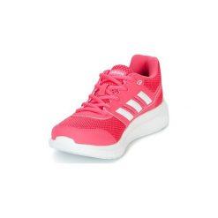 Buty do biegania adidas  DURAMO LITE 2.0 W. Fioletowe buty do biegania damskie marki KALENJI, z gumy. Za 153,30 zł.