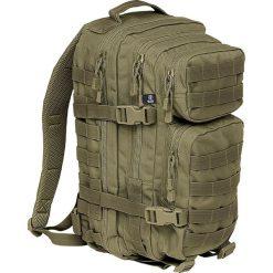Plecaki męskie: Brandit US Cooper Medium Plecak oliwkowy