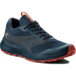 Buty do biegania męskie: Buty ARC'TERYX - Norvan Ld M 069671-353645 G0 Nocturne/Safety