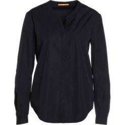 Koszule wiązane damskie: BOSS CASUAL EFELIZE Koszula black