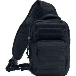 Brandit US Cooper Sling Plecak czarny. Czarne plecaki męskie Brandit. Za 121,90 zł.