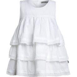 Wheat KIDS RITA Bluzka white. Niebieskie bluzki dziewczęce bawełniane marki Wheat. Za 179,00 zł.