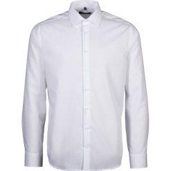 Koszule męskie na spinki: Koszula – Tailored – w kolorze białym