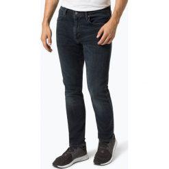 Levi's - Jeansy męskie, niebieski. Niebieskie jeansy męskie regular Levi's®. Za 399,95 zł.