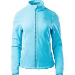 Hi-tec Bluza damska Lady Nenar Blua Attol r. XL. Czarne bluzy sportowe damskie marki DOMYOS, z elastanu. Za 91,65 zł.