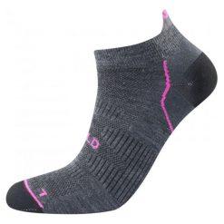 Devold Skarpetki Energy Low Woman Sock Dark Grey Xs 35-37. Czerwone skarpetki damskie marki Devold, z materiału. W wyprzedaży za 44,00 zł.