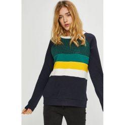 Noisy May - Bluza Bryce. Szare bluzy rozpinane damskie Noisy May, l, z bawełny, bez kaptura. W wyprzedaży za 99,90 zł.