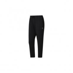 Spodnie treningowe Reebok Sport  Spodnie Elements Jersey Capri. Czarne spodnie sportowe damskie Reebok Sport, l, z jersey. Za 149,00 zł.