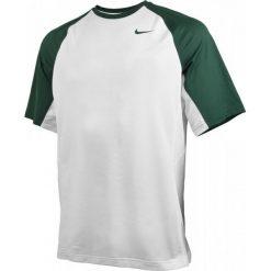 Nike Koszulka męska Elite Stock Shooter M Biały r. L  (683341-111*L). Białe t-shirty męskie Nike, l. Za 94,99 zł.