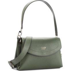 Torebka GUESS - HWVG68 53180 OLIVE. Zielone torebki klasyczne damskie Guess, z aplikacjami, ze skóry ekologicznej. Za 559,00 zł.