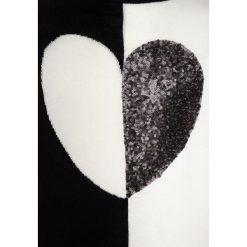 Sisley Sweter black. Czarne swetry dziewczęce Sisley, z materiału. W wyprzedaży za 135,20 zł.