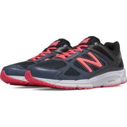 Buty sportowe damskie: New Balance Buty do biegania damskie W460CG1 szare r. 38