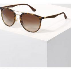 Okulary przeciwsłoneczne męskie: RayBan Okulary przeciwsłoneczne havana/brown gradient