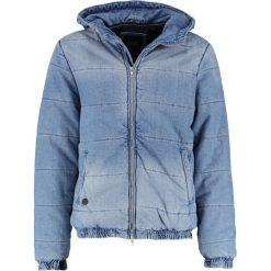 Cayler & Sons Kurtka jeansowa light blue. Niebieskie kurtki męskie jeansowe marki Reserved, l. W wyprzedaży za 503,20 zł.