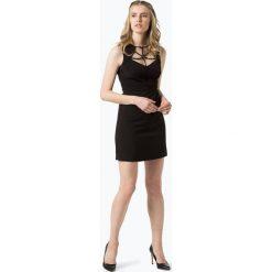 Sukienki: Guess Jeans – Sukienka damska, czarny