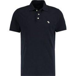 Koszulki polo: Abercrombie & Fitch CORE  Koszulka polo navy