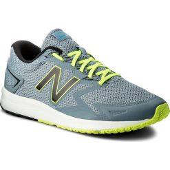 Buty do biegania męskie: Buty NEW BALANCE - MFLSHLG2 Niebieski