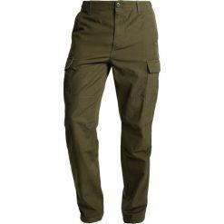 Bojówki męskie: Obey Clothing RECON PANT Bojówki army
