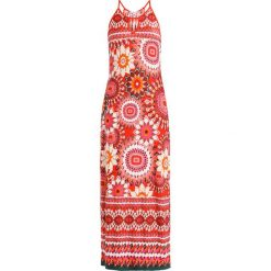 Sukienki: Anna Field Długa sukienka red/beige