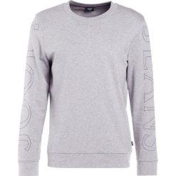 Kardigany męskie: JOOP! Jeans ADAMO Bluza silver