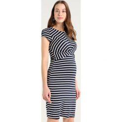 Sukienki hiszpanki: Envie de Fraise AUDREY Sukienka z dżerseju navy blue/off white