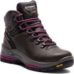 Trekkingi GRISPORT - 13503D30G Grigio. Szare buty trekkingowe damskie Grisport. W wyprzedaży za 309,00 zł.