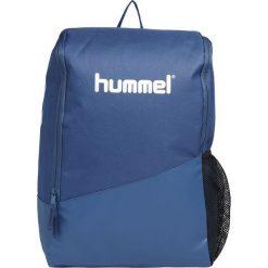Hummel AUTHENTIC CHARGE BACK PACK Plecak sargasso sea. Niebieskie plecaki męskie marki Hummel, sportowe. Za 169,00 zł.