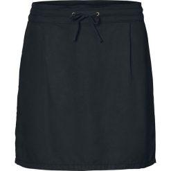 Spódniczki: Noisy May Haylie Skirt Spódnica Mini czarny