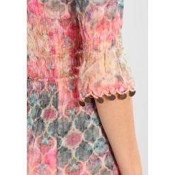 Długie sukienki: Isla Ibiza Bonita DRESS Długa sukienka multicoloured