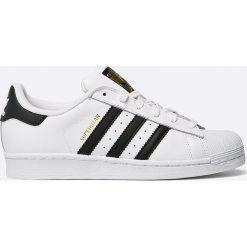 Buty dziecięce: adidas Originals – Buty dziecięce Superstar J
