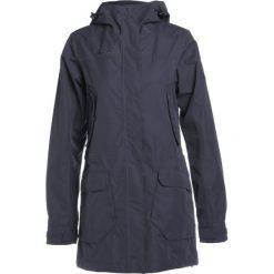 Bergans LONE LADY Parka night blue/dark navy. Niebieskie kurtki sportowe damskie Bergans, xs, z materiału. W wyprzedaży za 603,85 zł.
