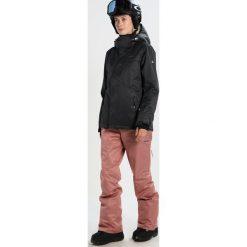 Kurtki damskie narciarskie: Zimtstern SNOWY Kurtka snowboardowa black