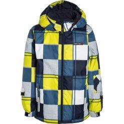 LEGO Wear TEC JAZZ 773 Kurtka snowboardowa light blue. Niebieskie kurtki chłopięce sportowe marki bonprix, z kapturem. W wyprzedaży za 367,20 zł.