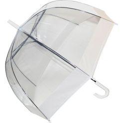 """Parasole: Parasol """"Clear Dome"""" w kolorze białym"""