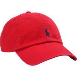 Czapki męskie: Polo Ralph Lauren CLASSIC SPORT Czapka z daszkiem red/flag blue