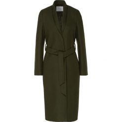 Płaszcze damskie pastelowe: IVY & OAK Płaszcz wełniany /Płaszcz klasyczny forrest green