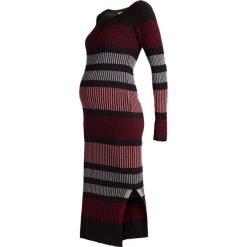 Długie sukienki: Noppies Długa sukienka black