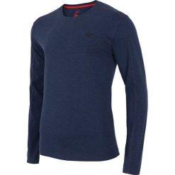 4f Koszulka męska szara r. S (T4Z16-TSML001). Szare koszulki sportowe męskie 4f, m. Za 51,00 zł.