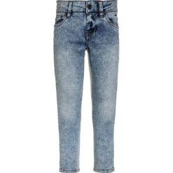 Cars Jeans TYRA Jeans Skinny Fit stone bleached. Niebieskie rurki damskie Cars Jeans, z bawełny. Za 129,00 zł.