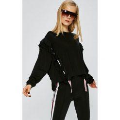 Bluzy rozpinane damskie: Guess Jeans - Bluza