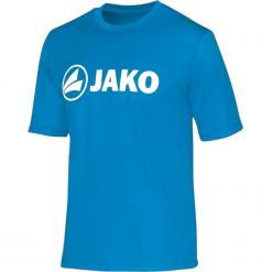 Koszule męskie na spinki: Jako koszulka funkcjonalna koszula promo – Mężczyźni – blue_s