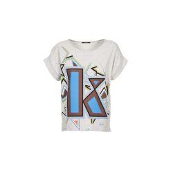 T-shirty z krótkim rękawem Kookaï  SWANN. Czerwone t-shirty damskie marki Guess, l. Za 228,80 zł.