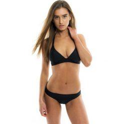 Biustonosz push-up bikini w kolorze czarnym. Czarne stroje dwuczęściowe damskie TRELIKA. W wyprzedaży za 208,95 zł.