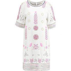 Sukienki hiszpanki: White Stuff ASTER Sukienka letnia white