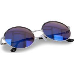 Okulary przeciwsłoneczne męskie: Okulary przeciwsłoneczne VANS - Circle Of Life VN0A31T81O7 Asphalt