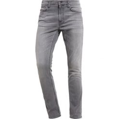 Spodnie męskie: Nudie Jeans LEAN DEAN Jeansy Slim Fit pine grey